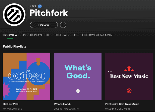 6 Different Types of Spotify Playlists and How to Get on Them