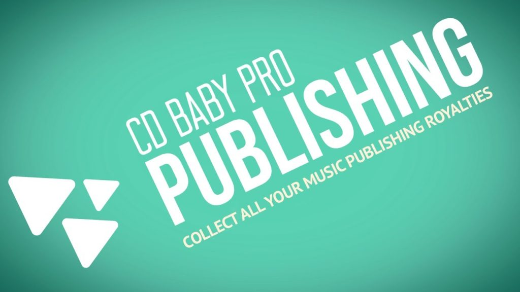 CD Baby Distribution Review 2019