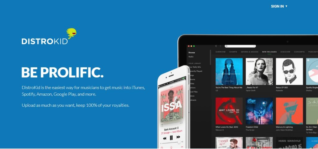 Ditto Music Review 2019 - More Than Just Distribution